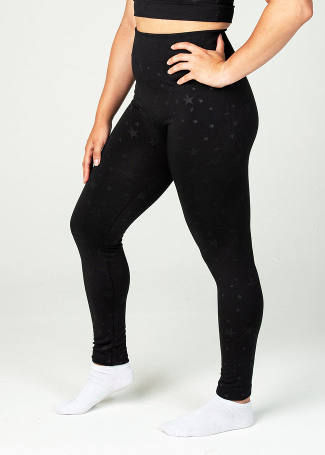 Homey Leggings - Sweat Industry Apparel