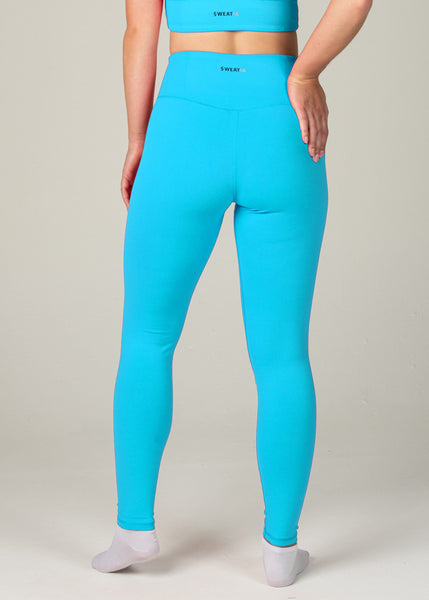 Essential Leggings - Sweat Industry Apparel