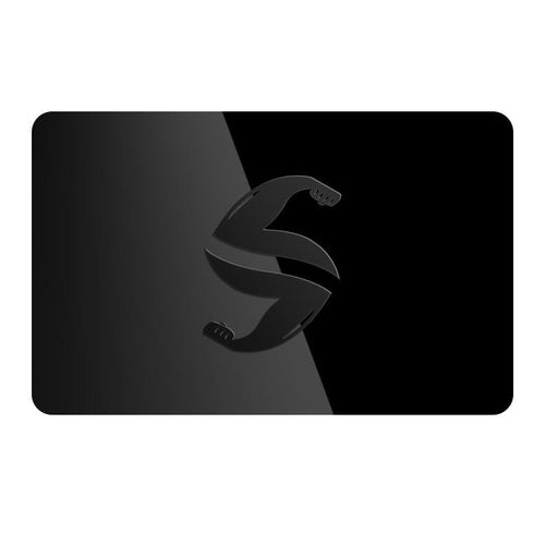 Sweatia Gift Card