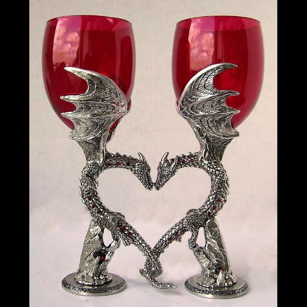 Dragon Heart Wine Pair