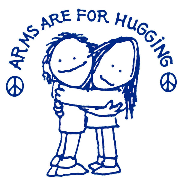 Arms Are For Hugging T-Shirt