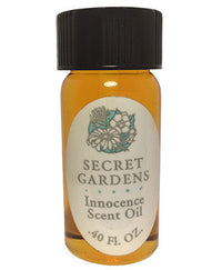 Innocence Secret Gardens Scent Oil