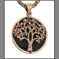 Miracle Tree Pendant