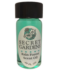 Rain Forest Secret Gardens Scent Oil