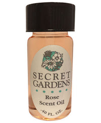 Rose Secret Gardens Scent Oil