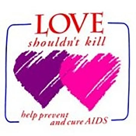 Love Shouldn't Kill T-Shirt