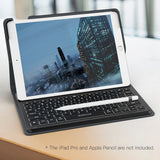 dodocool MFi Certified Smart Keyboard Protective Case for iPad Pro 10.5 inch