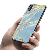 FLOVEME New Design Marble Case For iPhone 6, 6S, 6 Plus, 6S Plus, 7, 7 Plus, 8, 8 Plus, X