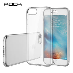 ROCK Silicone Case for iPhone 7 / 7 Plus by Rock - Titanwise