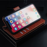 HAISSKY Double Flip High Capacity Wallet Case for iPhone 5, 5S, 5C, SE, 6, 6 Plus, 6S, 6S Plus, 7, 7 Plus, 8, 8 Plus, X, XR, XS, XS Max, 11, 11 Pro, 11 Pro Max, 12 Mini, 12, 12 Pro, 12 Pro Max