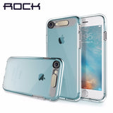 ROCK LED Flash Case for iPhone 6, 6 Plus, 6S, 6S Plus, 7, 7 Plus, 8, 8 Plus