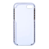 Tmalltide Selfie LED Flash Case for iPhones and Samsung Galaxy Phones