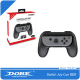 Dobe Nintendo Switch Joy-Con Controller Grip Twin Set