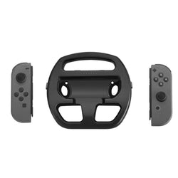 Nintendo Switch Joy-Con Controller Steering Wheel Holder