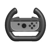 Dobe Nintendo Switch Joy-Con Controller Steering Wheel Holder Set