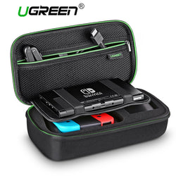 Ugreen Durable Carrying Case Storage Bag for Nintendo Switch
