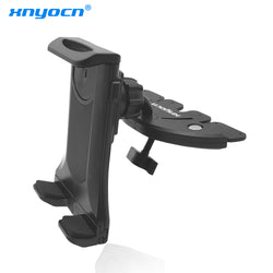 Universal CD Slot Car Mobile Phone Holder