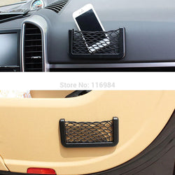 Car Storage Net For Mobile Phone - Available in two sizes by BQ Trade Co - Titanwise