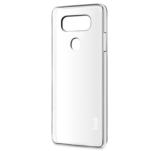 Super Thin Gel Silicone Case For LG Phones