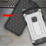 LOKAKA Hybrid Armour Case For OnePlus 5, 5T, 6