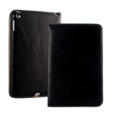 Utoper Retro Hand Belt Leather Flip Case For iPad 2, 3, 4