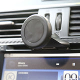 Magnetic Universal Car CD Slot Mobile Phone Holder by ikacha - Titanwise