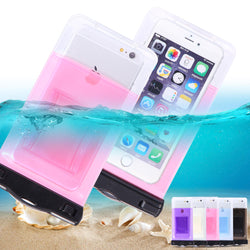 Floveme Universal Waterproof Pouch for all Mobile Phones by Floveme - Titanwise