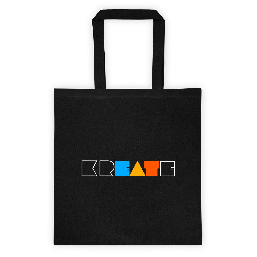 KREATE Collection Tote bag