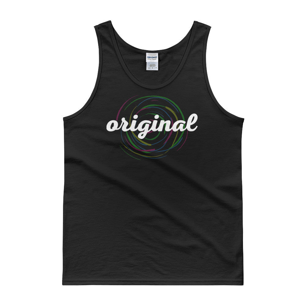 Original Mens + Unisex Tank top