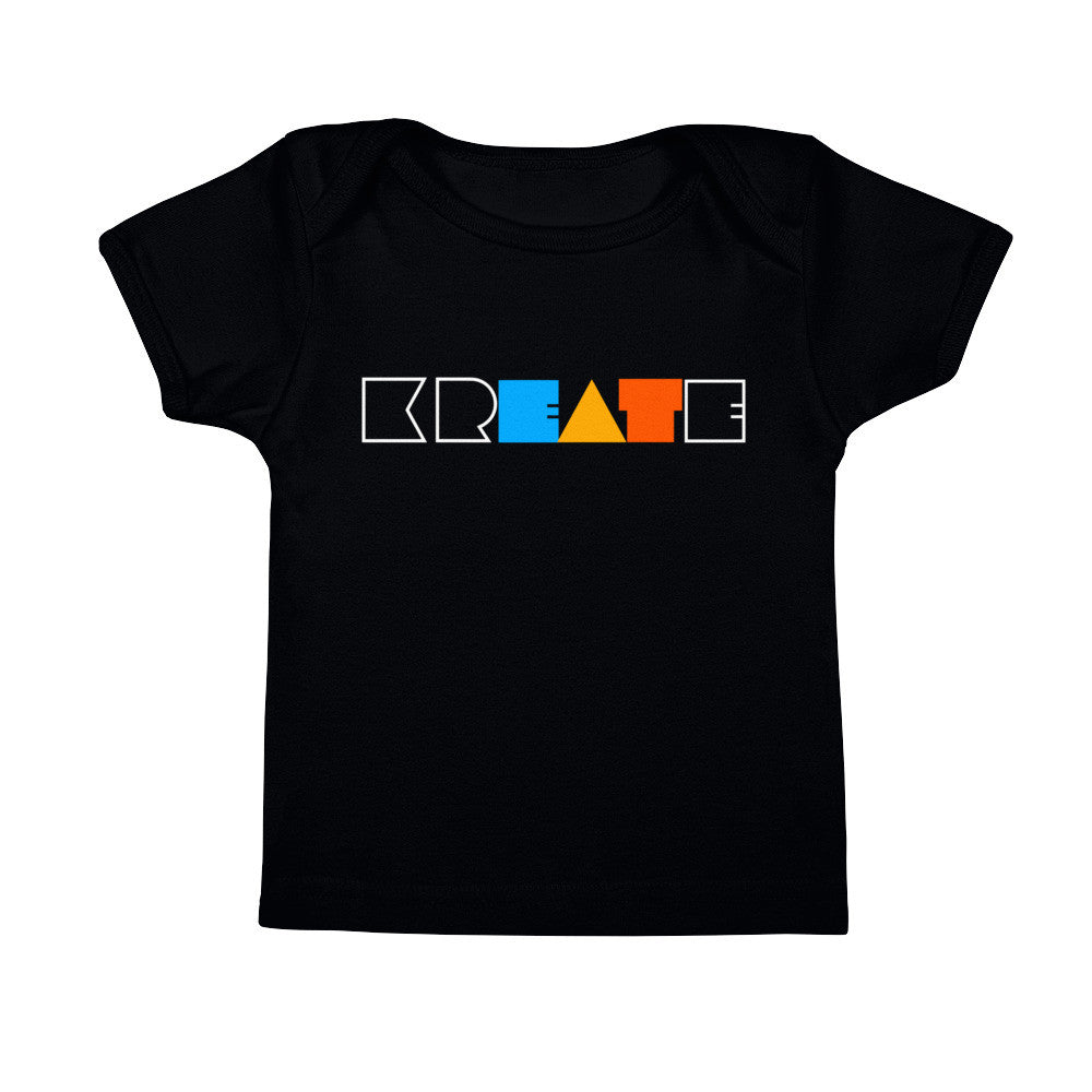KREATE Collection Infant Tee Shirt