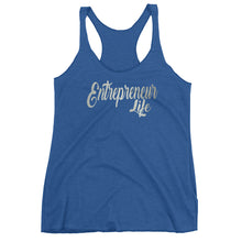 Entrepreneur Life Women's tank top