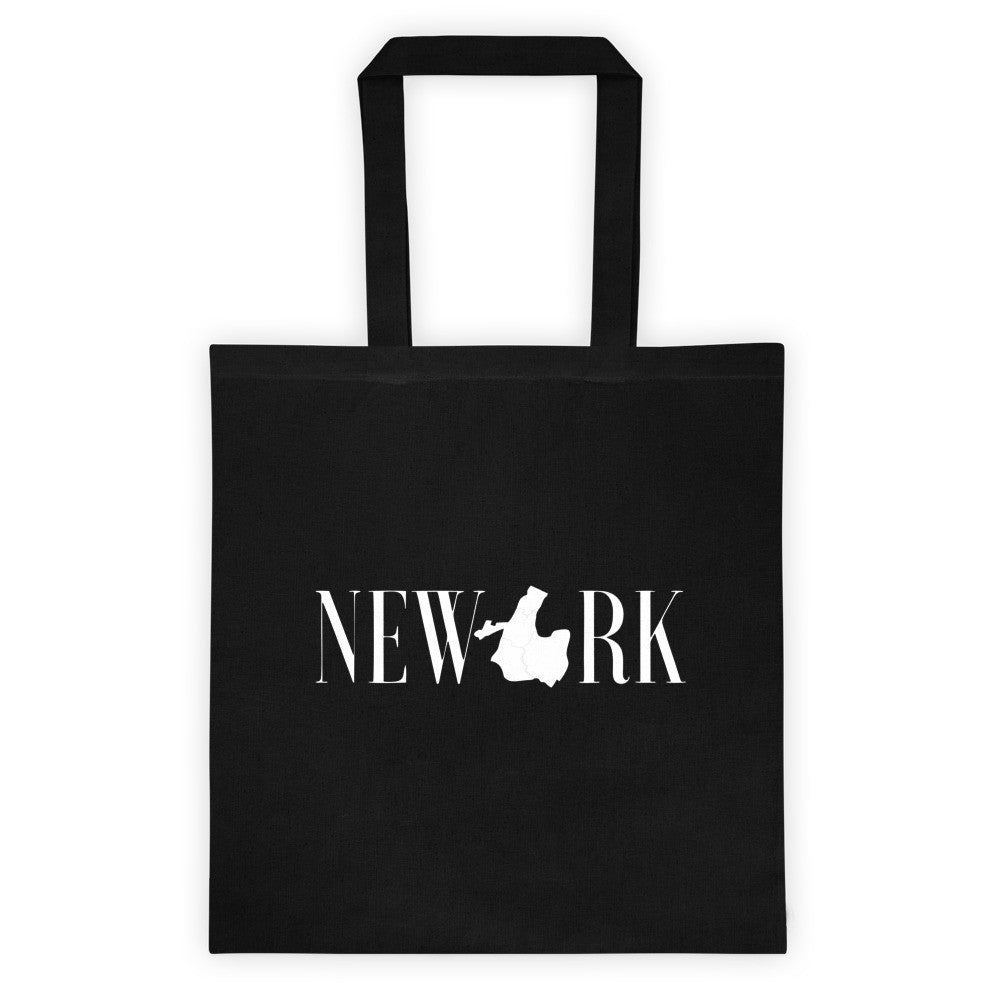 NEWARK Tote bag