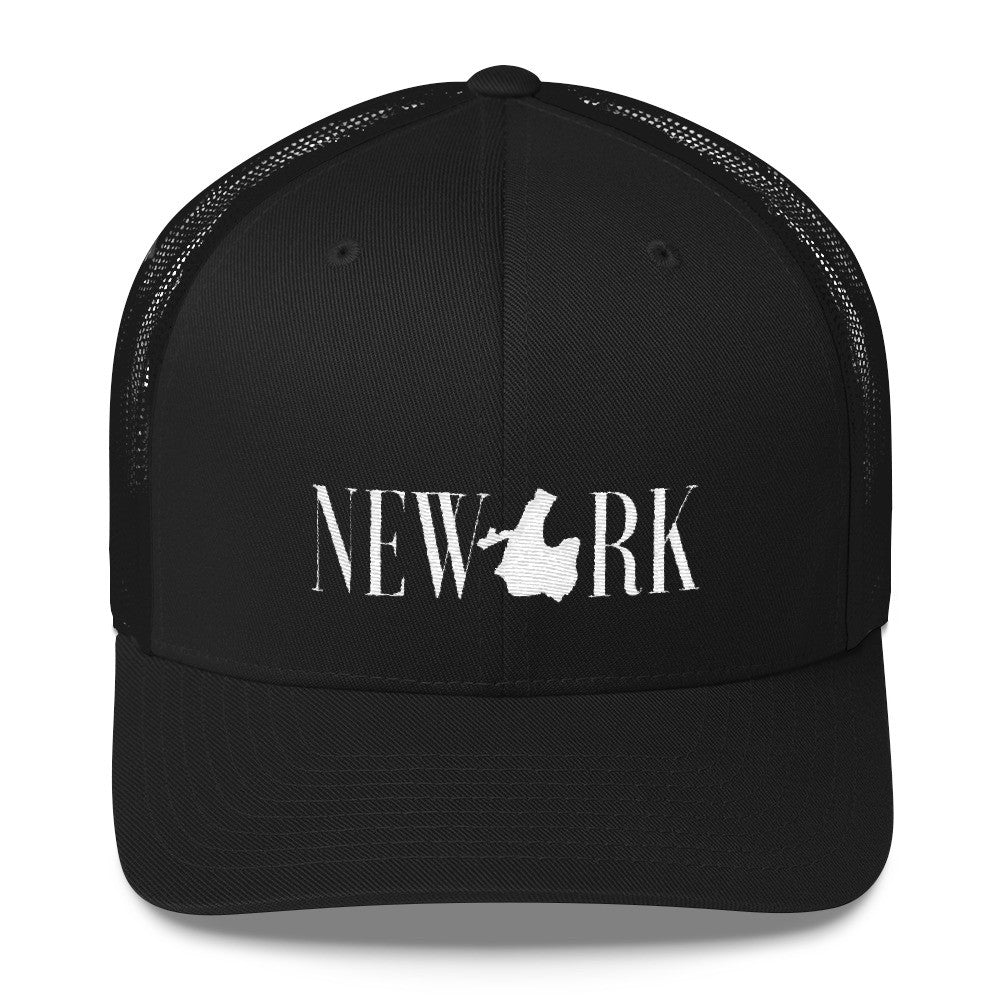 NEWARK Trucker Cap