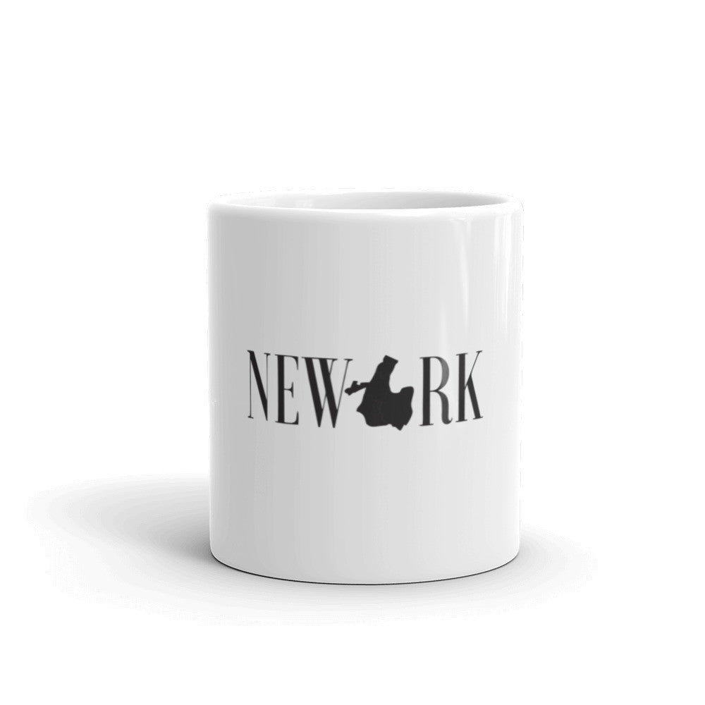 NEWARK Mug made in the USA