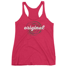 Original Women's tank top
