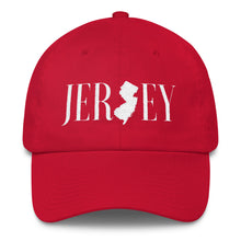 JERSEY Cotton Dad Hat