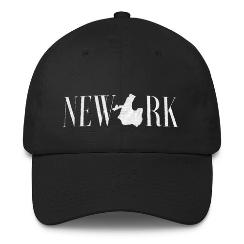 NEWARK Cotton Dad Hat