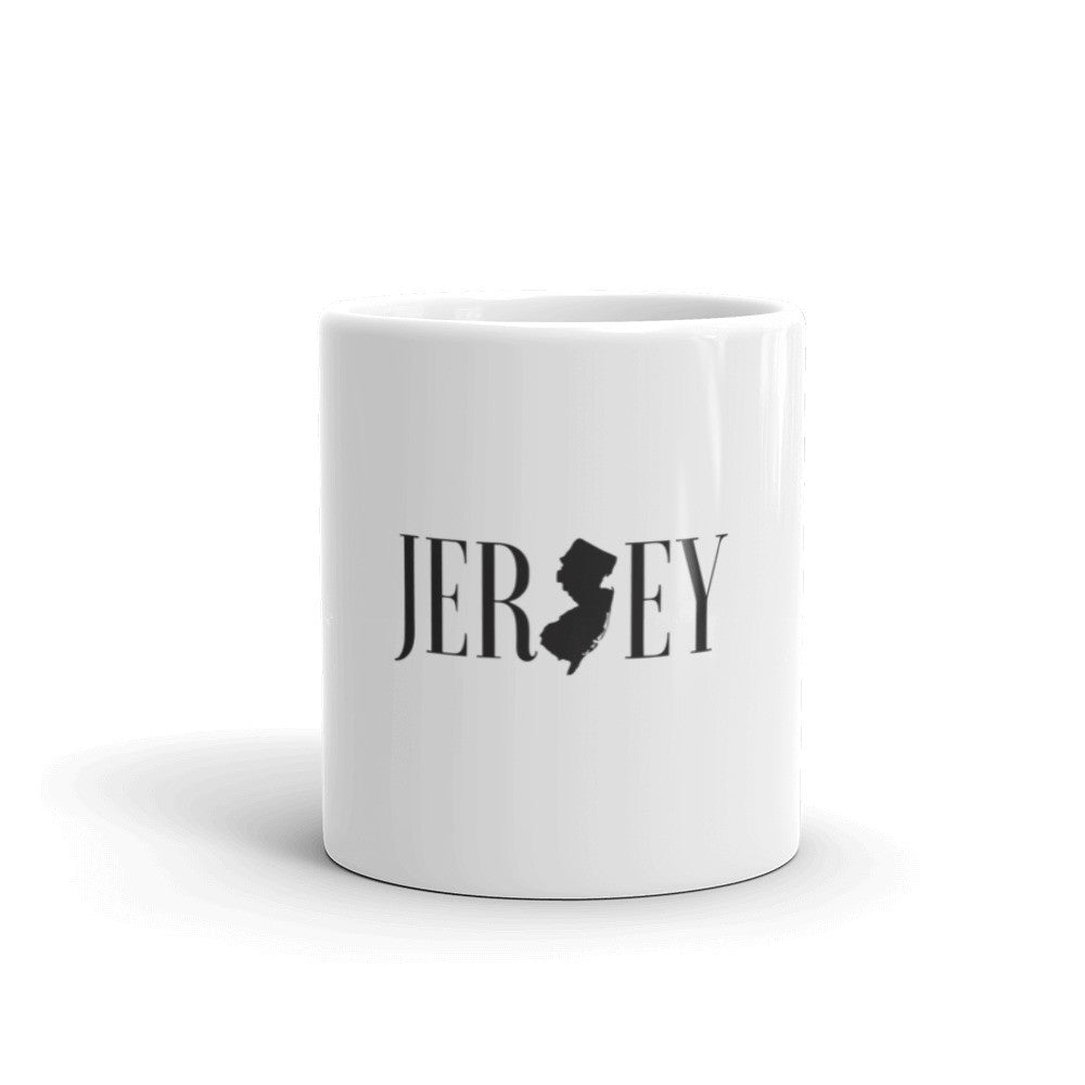 JERSEY Mug made in the USA