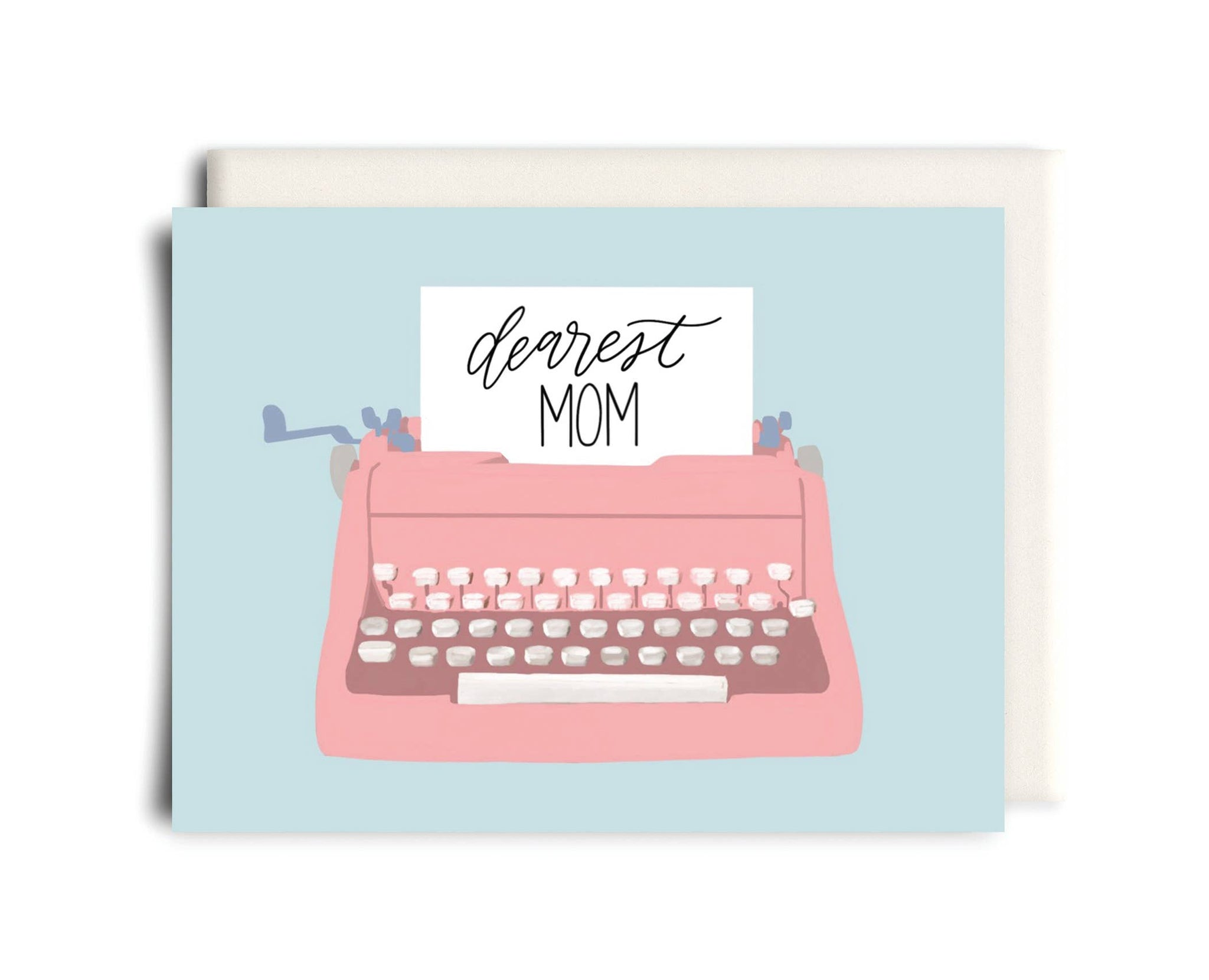 DEAREST MOM | MOTHER'S DAY CARD