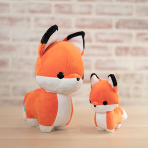 FOXXI THE FOX
