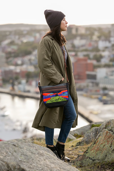Day Bag Rugged | Signal Hill Undaunted (velvet)