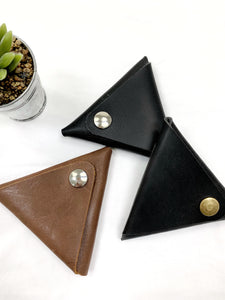 YL Leather Coin Purse