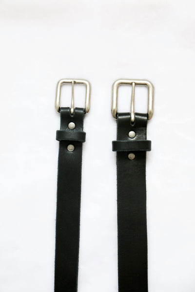YL Leather Belt
