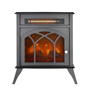 ZENFLAME™ Electric Fireplace Heater