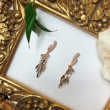 FIND YOUR WINGS EARINGS | SILVER / GOLD