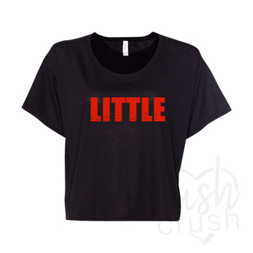 Big and Little - Criminal Minds T-Shirt