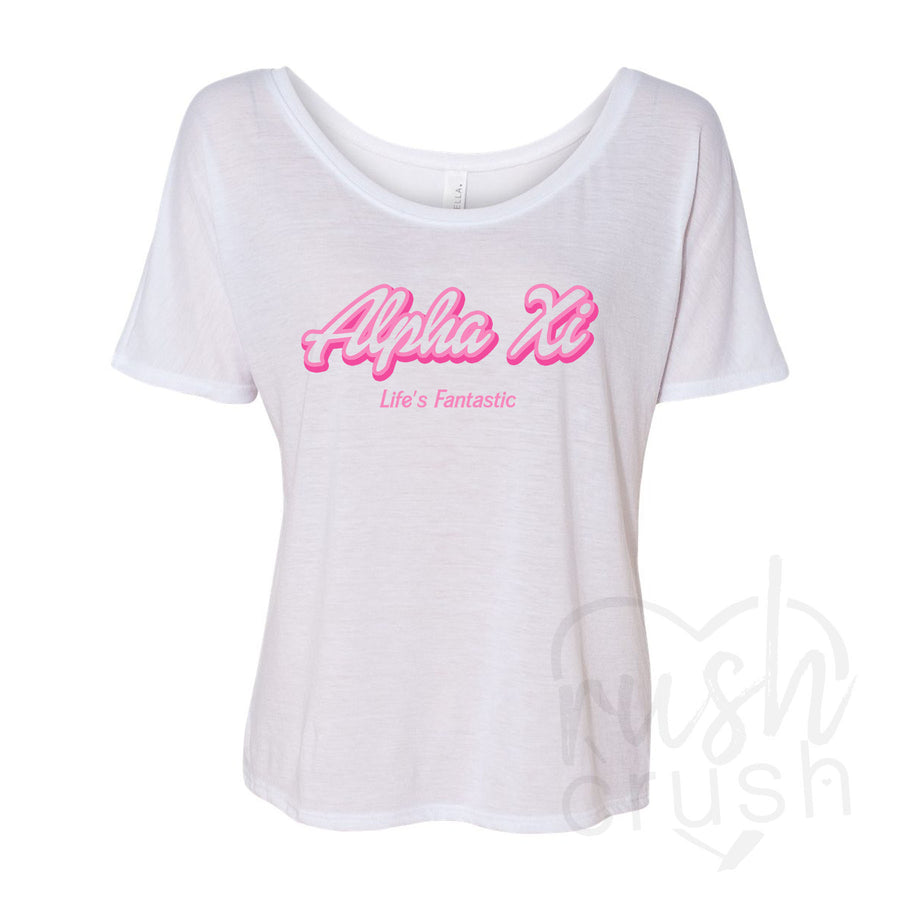 sorority barbie shirt