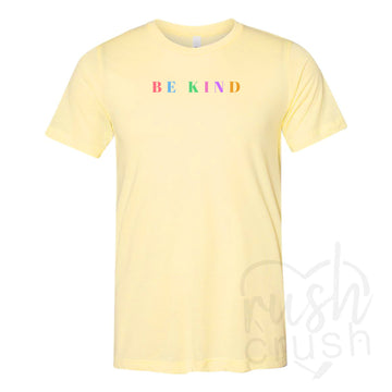 kindness shirt
