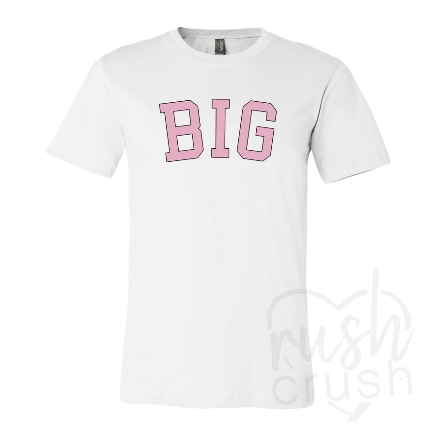 Big and Little - Cheer Reveal Theme T-Shirt