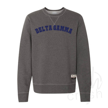 Delta Gamma - Champion College Sweatshirts